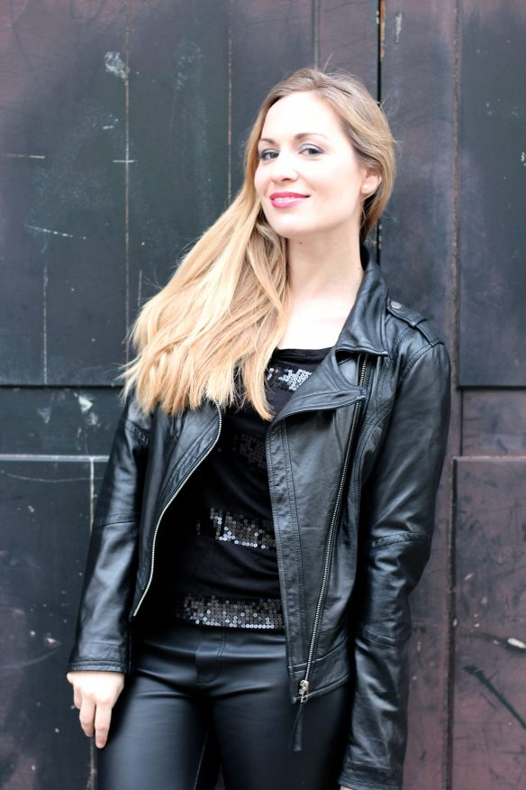 Leather & Glitter 4