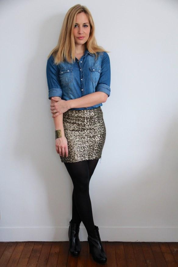Glitter & Jeans 1