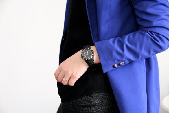Blue Cobalt 5