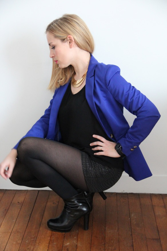 Blue Cobalt 7