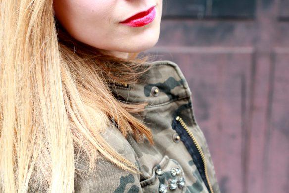 Military Girly 4
