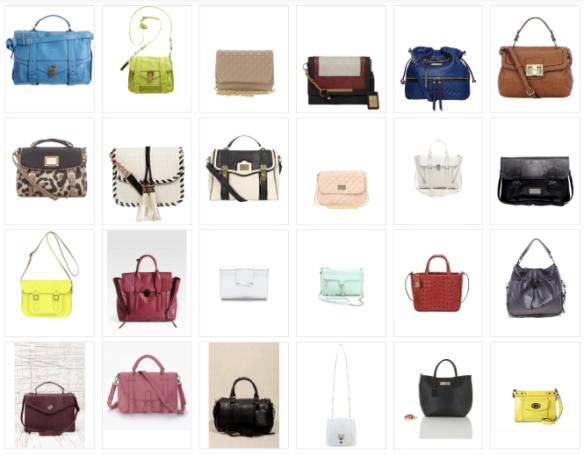 Sélection Shopping Bag