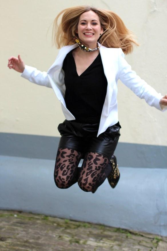 mes Boots Zara 1
