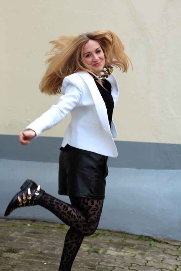mes Boots Zara 2