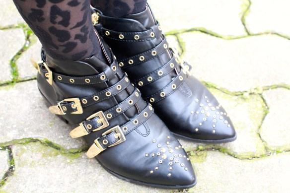 mes Boots Zara 5
