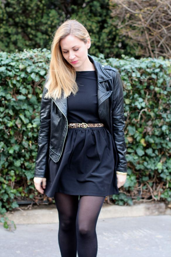 L'éternelle petite robe noire 3