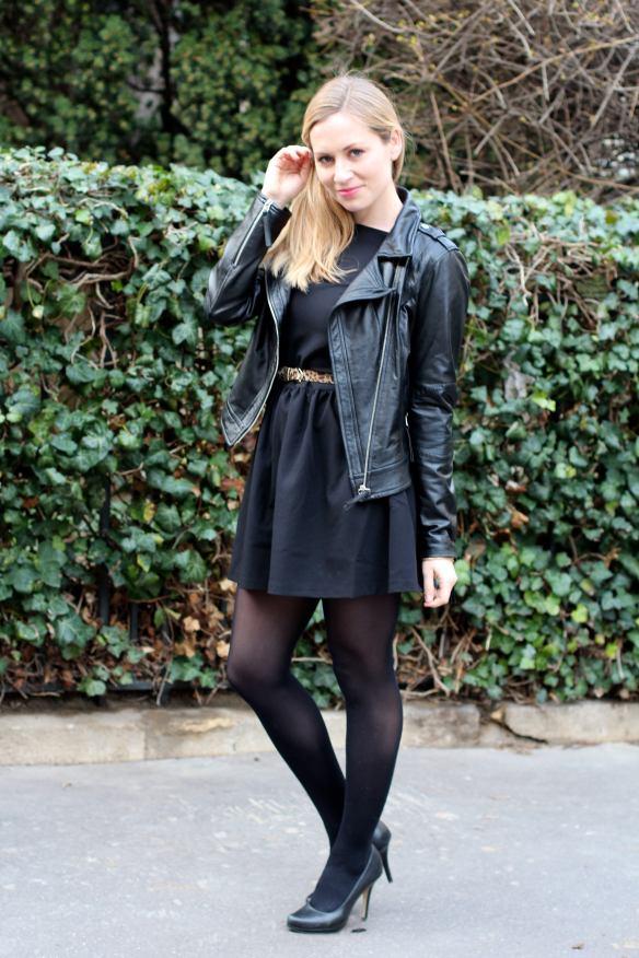 L'éternelle petite robe noire 2