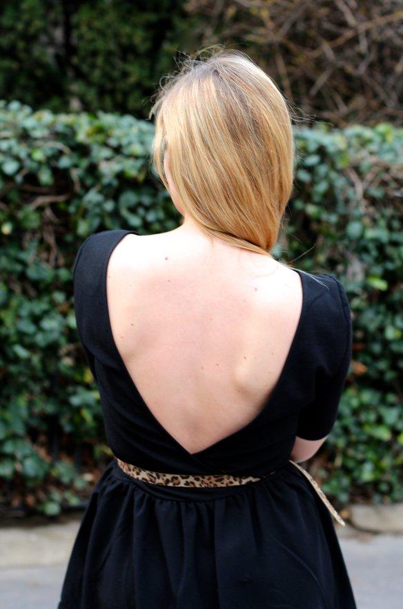 L'éternelle petite robe noire 1