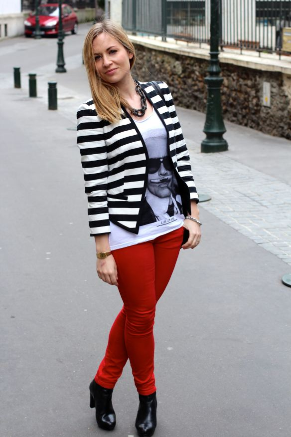 Frenchy Style 1