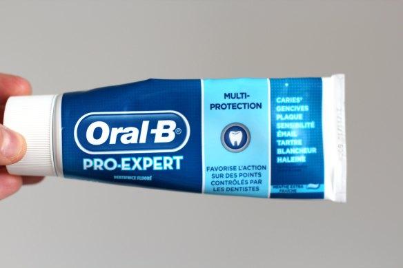 Oral Braun 1
