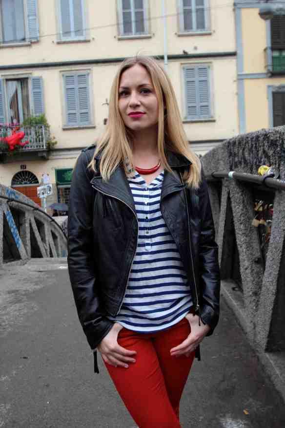 Frenchy Style Milan 1