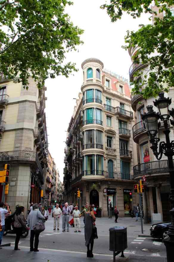Barrio gotico 12
