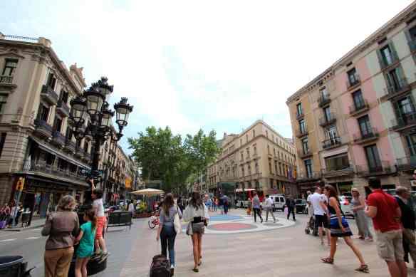 Barrio gotico 11