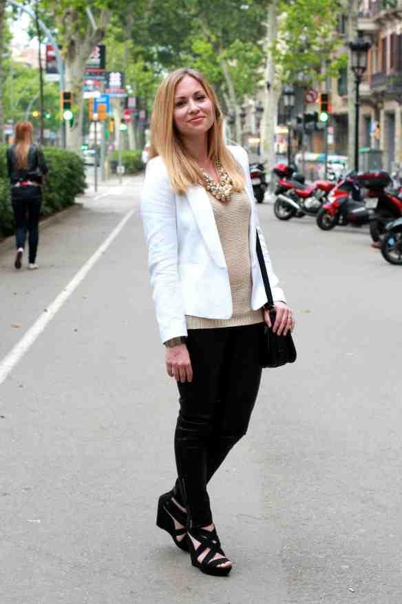 Simple Style to Passeig de Gracia 9