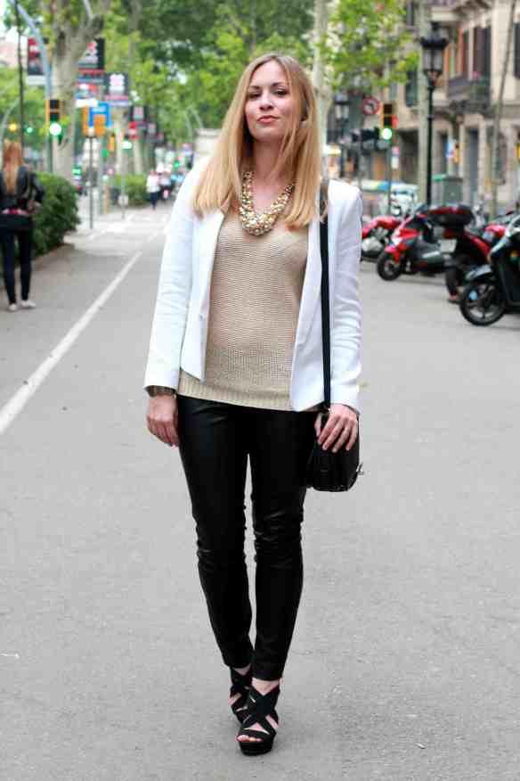 Simple Style to Passeig de Gracia 1