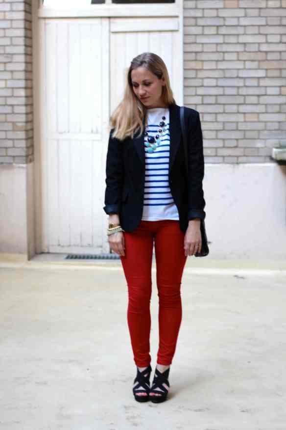 Parisian Style 1
