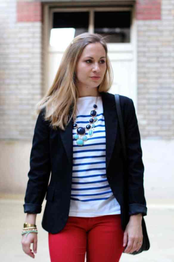 Parisian Style 3