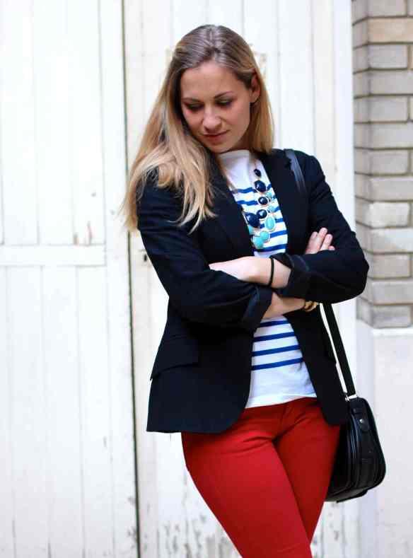Parisian Style 4