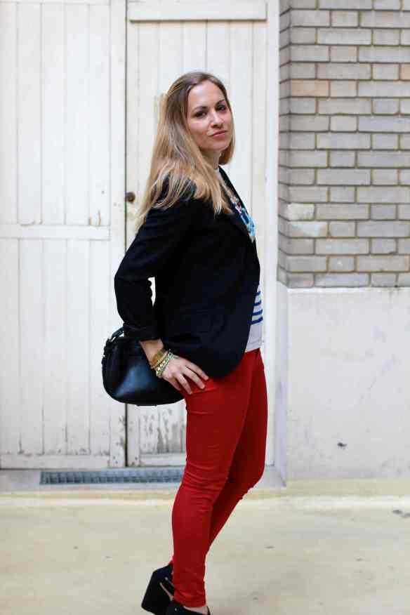 Parisian Style 6