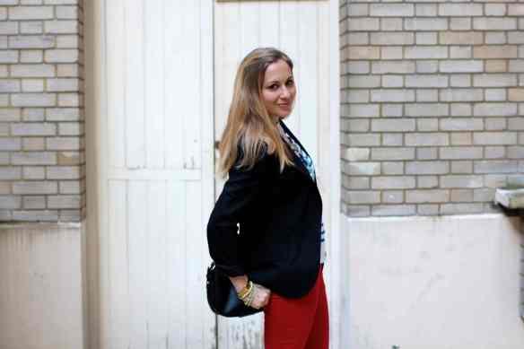 Parisian Style 5