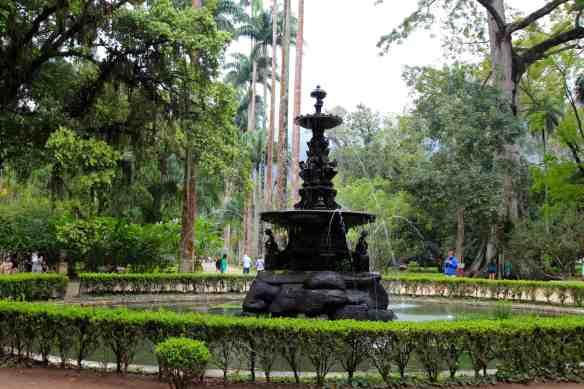 Jardim Botânico 5