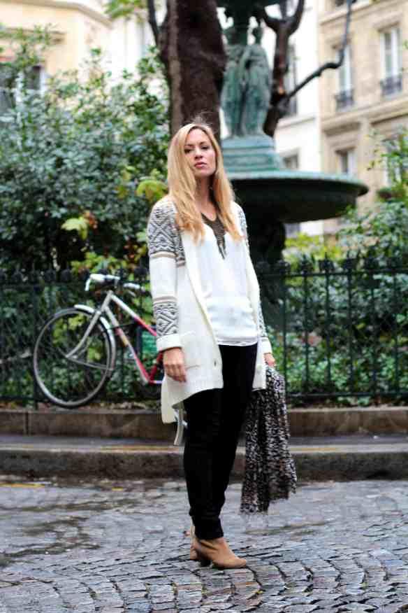 Cocooning Style du Dimanche! blog Mode 7