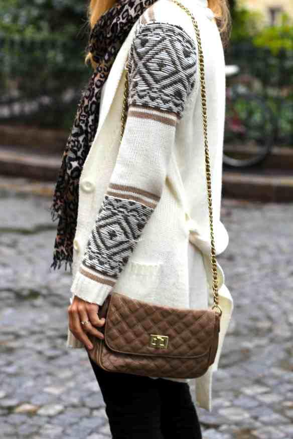 Cocooning Style du Dimanche! blog Mode 3