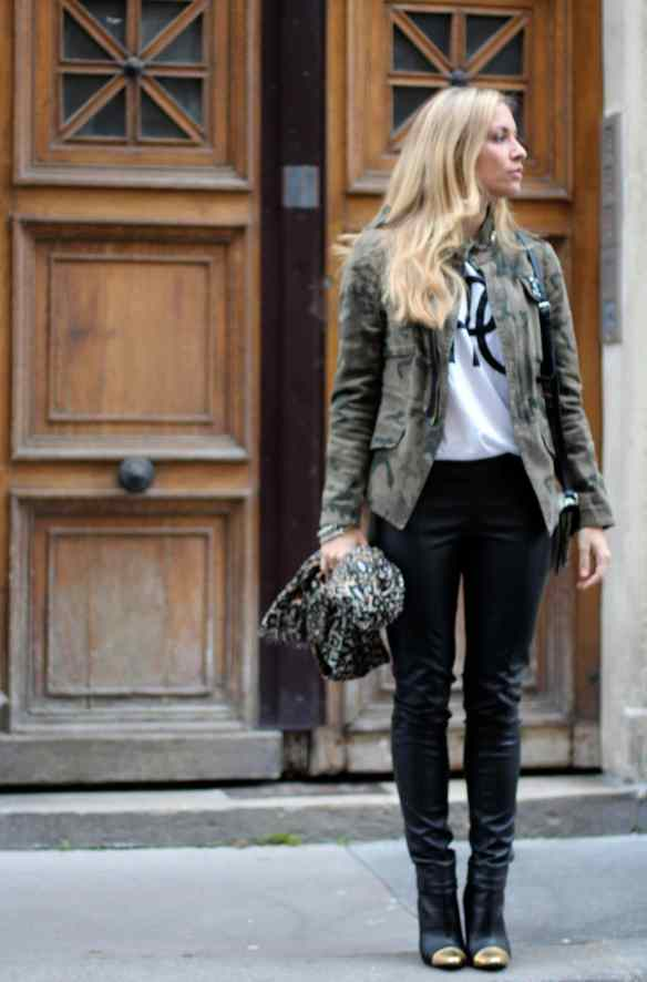 The Fall Jacket blog mode 2