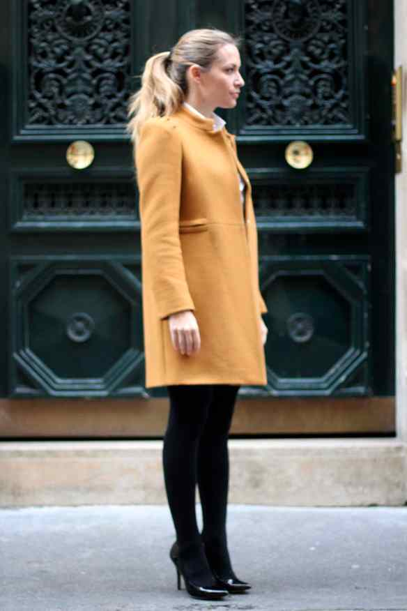 Yellow Coat blog mode 2