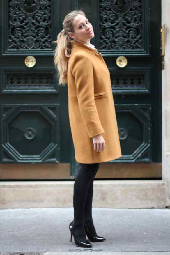 Yellow Coat blog mode 3