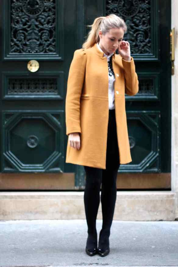 Yellow Coat blog mode 5