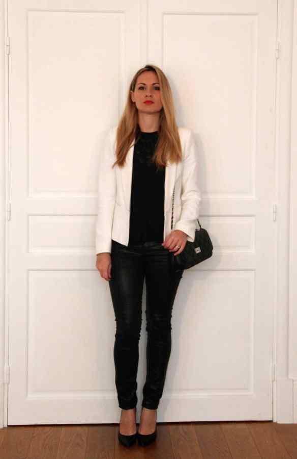 L'incontournable style Black & White 3