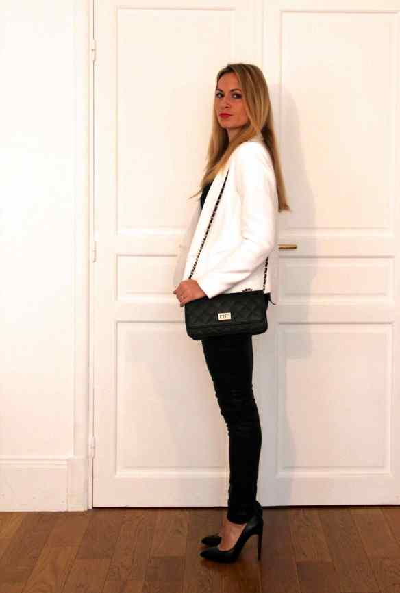 L'incontournable style Black & White 2