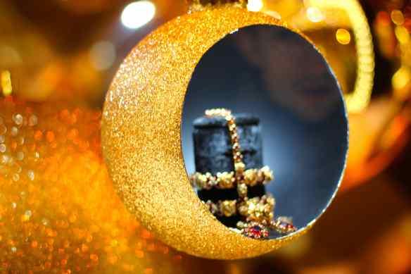 Ambiance de Noël dans les Grands Magasins de Paris 19