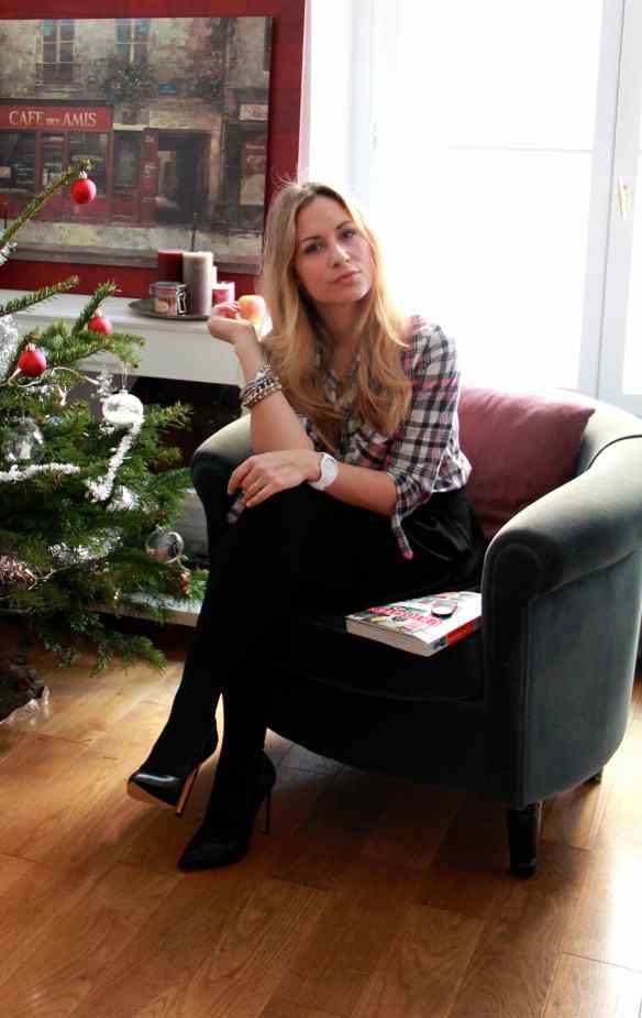 """Je me tiens à """"Carreaux"""" pour Noël ! 10"""