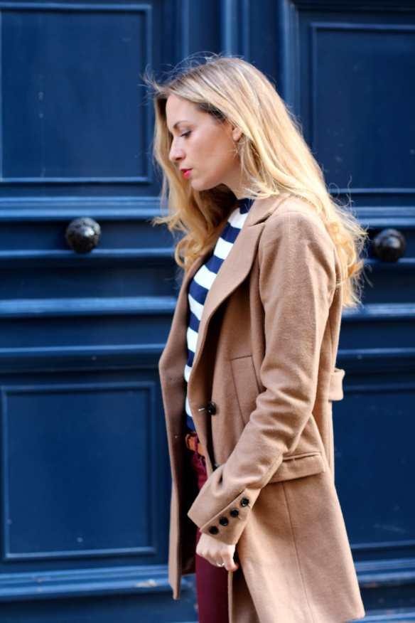 Manteau Camel, enfin trouvé! 7