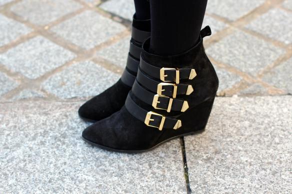 Une parfaite Petite Robe Noire 7