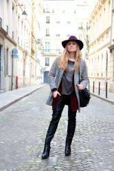 Parisian cowboy 2