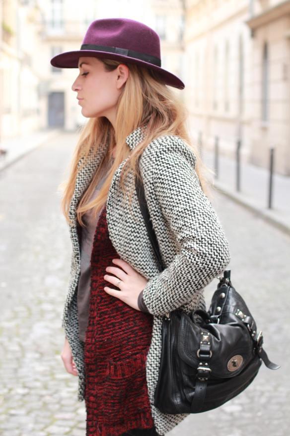 Parisian cowboy 6