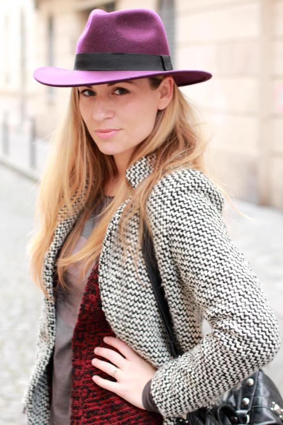 Parisian Cowboy 1