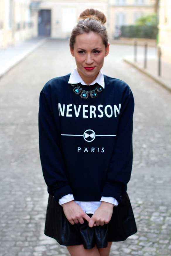 Mon Sweet Neverson! Concours Inside: Je vous fais gagner le même :) 2