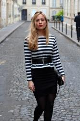 Skirt & Stripes 5