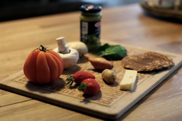 Perdre vos 2/3 kilos superflus, avant l'étape du Maillot, sans régime. 3