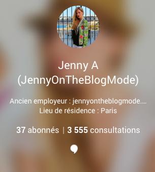 JENNYONTHEBLOGMODE GOOGLE+