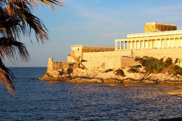 En bleu et Blanc à Malte 6