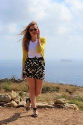 Un style coloré sous le vent de Malte 2