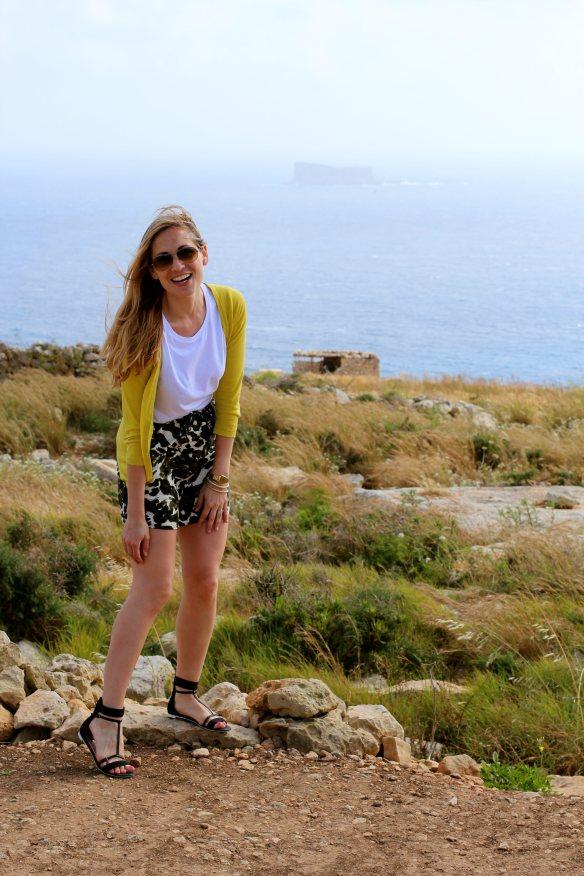 Un style coloré sous le vent de Malte 3
