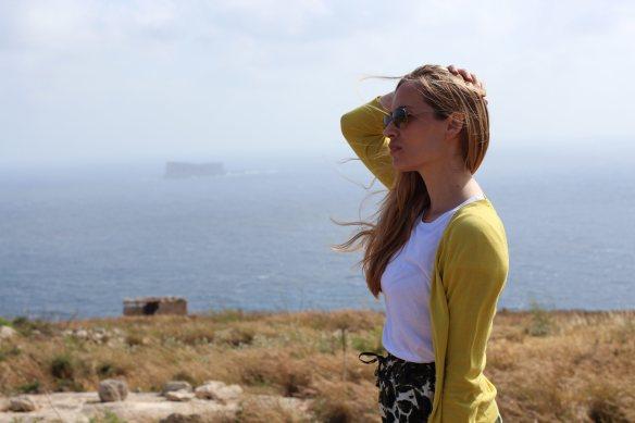 Un style coloré sous le vent de Malte 5