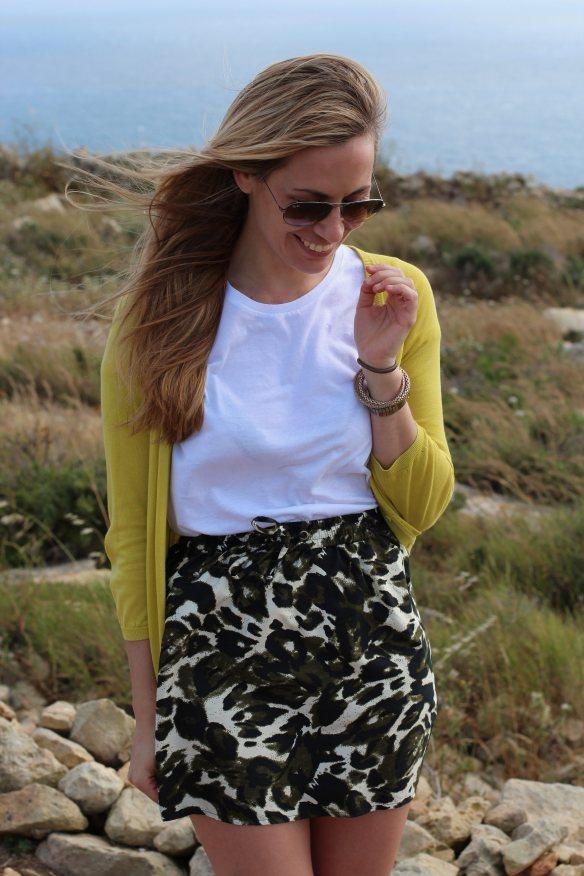 Un style coloré sous le vent de Malte 7