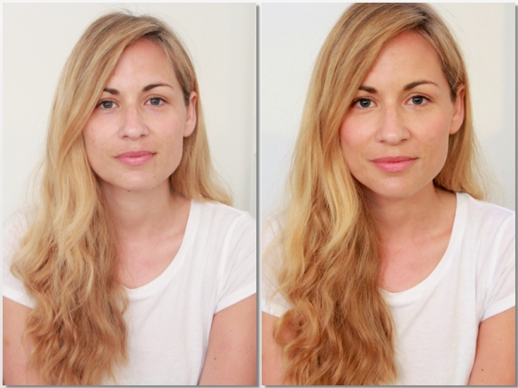 Comment cacher vos cernes : Astuce Maquillage